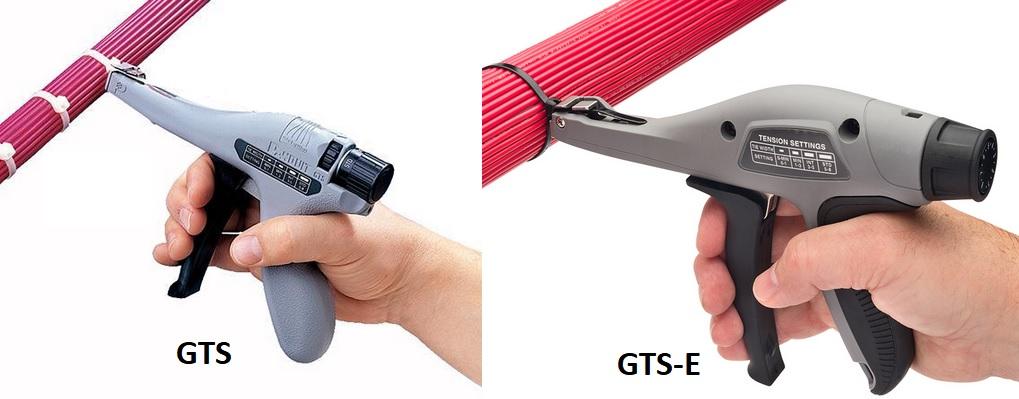 gts vs gts-e