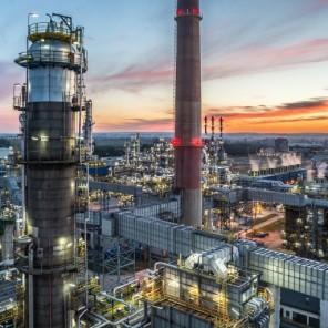 Rafineria LOTOS w Gdańsku
